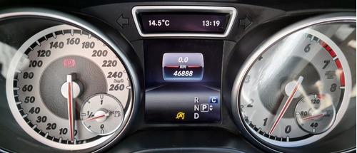 mercedes benz gla200 urban automático