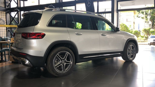 mercedes-benz glb 200 2021