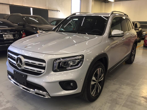 mercedes benz glb 250 2020