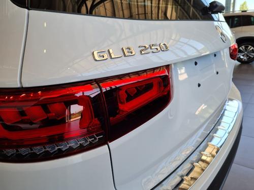 mercedes-benz glb 250 4matic automático progressive