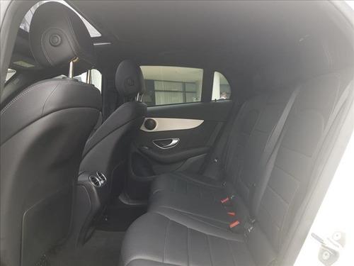 mercedes-benz glc 250 2.0 cgi gasolina coupé 4matic 9g-troni