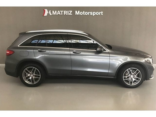 mercedes-benz glc 250 2.0 cgi gasolina sport 4matic