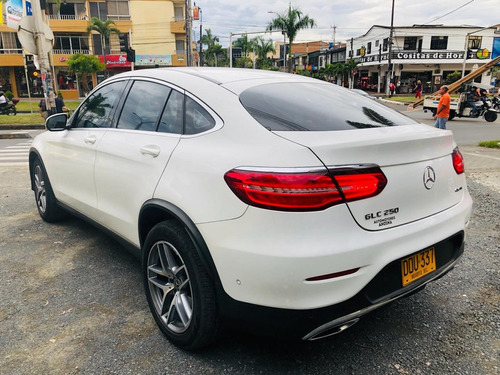 mercedes benz glc 250 2.0 fe 2017