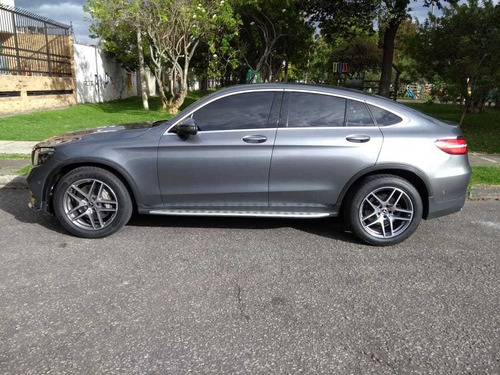 mercedes benz glc 250 4matic 2.0 turbo aut.techo cuero full