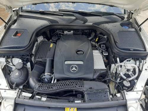 mercedes benz glc 250 4matic tp 2000cc t 2017