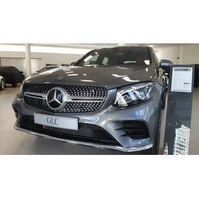 Mercedes-benz Glc 250 Coupe 19/19 - Stecar