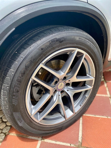 mercedes benz glc 250 coupe kit amg perfecta!