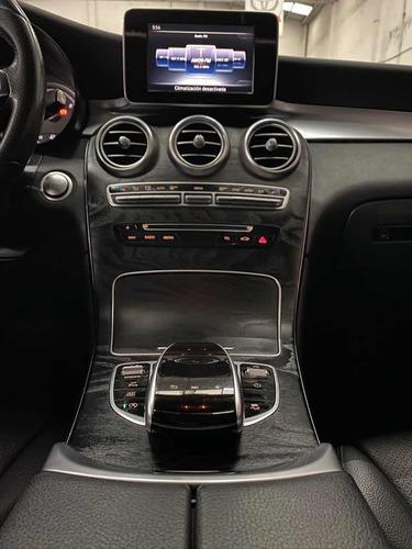 mercedes benz glc 300 2017 autos usados puebla