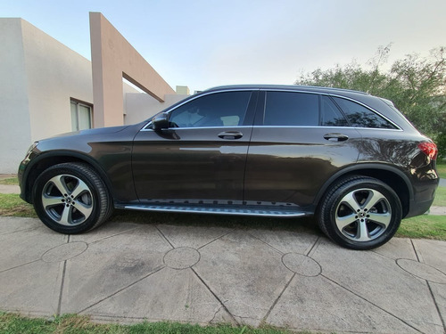 mercedes benz glc 300 4matic