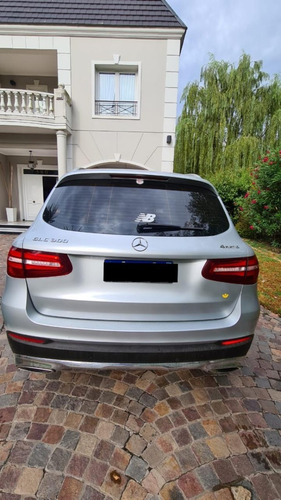 mercedes benz glc 300