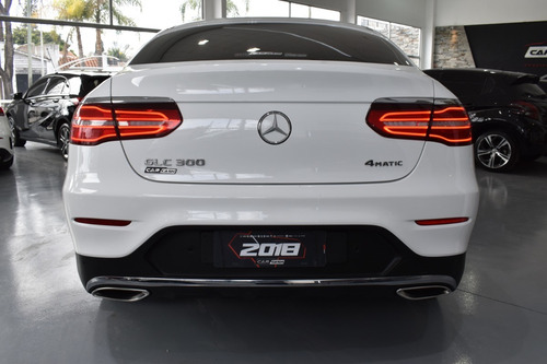 mercedes benz glc 300 coupe amg - car cash