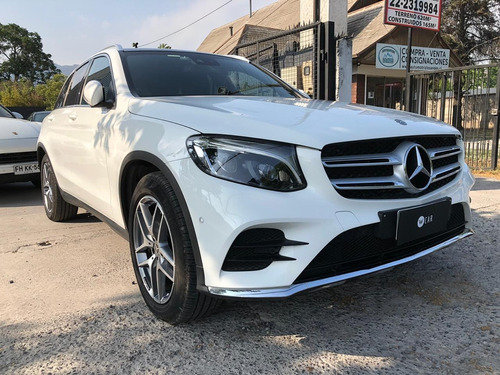 mercedes-benz glc 300 glc350 2019