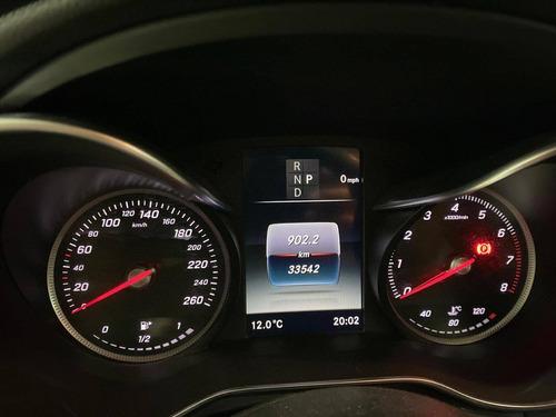 mercedes benz glc 300 off road