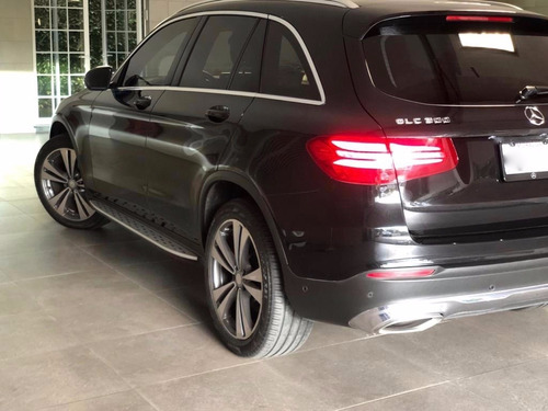 mercedes benz glc 300 sport 2017