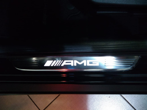 mercedes-benz glc 43 amg 3.0 v6 coupé 4matic 9g-tronic 2018