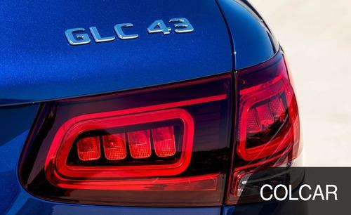 mercedes benz glc 43 amg 390cv 0km - 2020