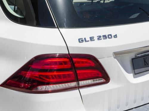 mercedes-benz gle 250 diesel