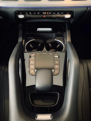mercedes benz gle 300d 4*4 at cuero 2020 - 0km