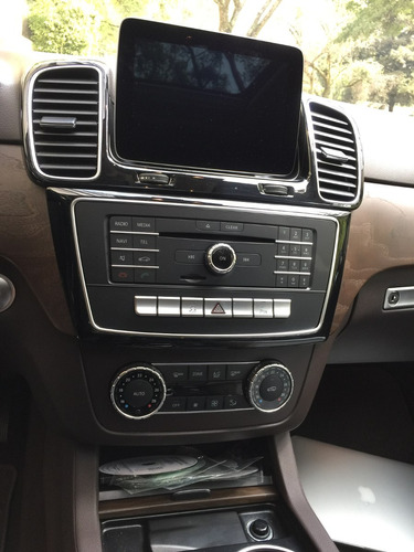 mercedes benz gle 350 2017