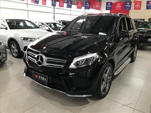 mercedes-benz gle 350d 3.0 v6 turbo 4matic sport