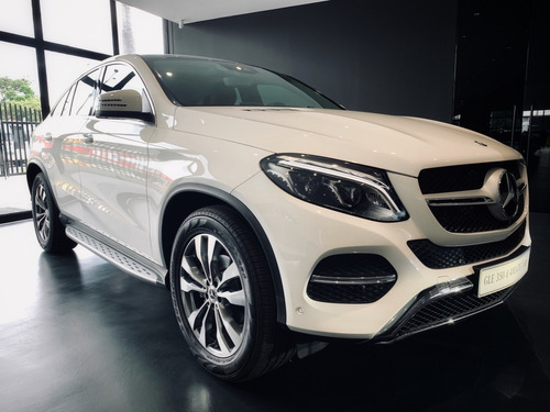 mercedes benz gle 350d 4*4 at cuero 2020 - 0km