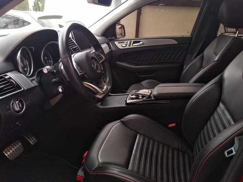 mercedes-benz gle-400 coupe 3.0 v6 amg 30.000km
