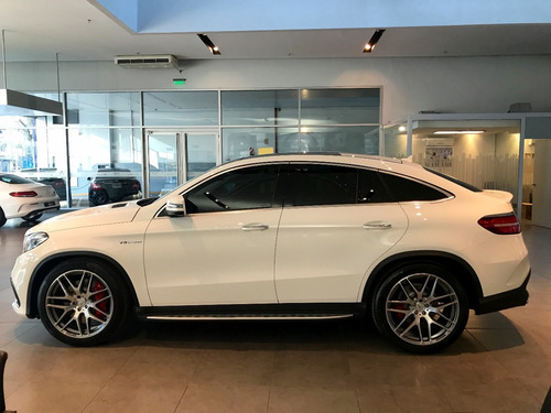 mercedes benz gle 63 s amg coupe 585cv 4matic 0km +colores