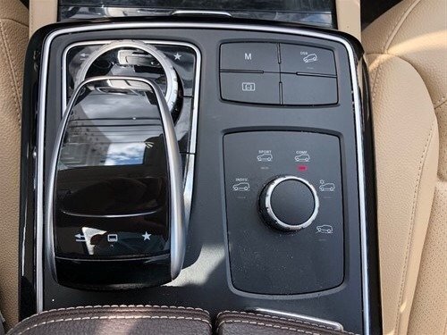 mercedes benz gle350 2016 full clean