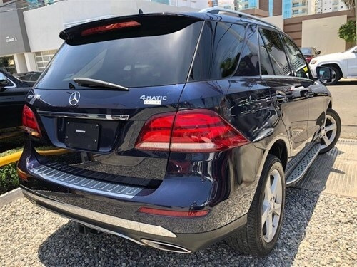 mercedes benz gle350 2016 full clean(4matic)
