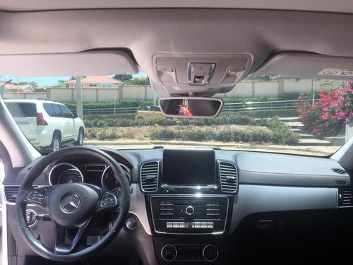 mercedes benz gle350d 4 matic diésel automático