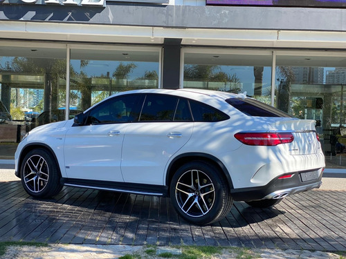 mercedes benz gle43 gle 43 amg coupe