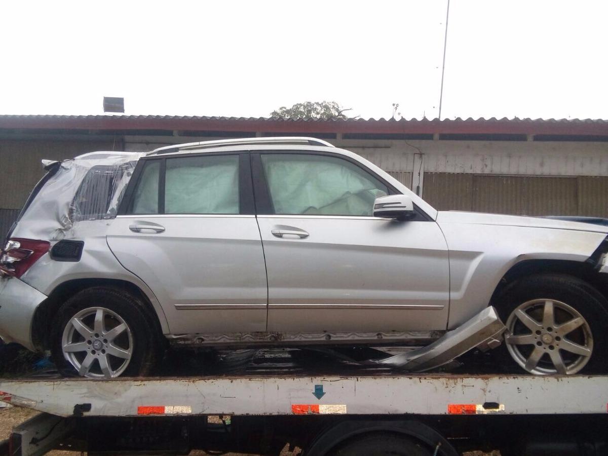 Mercedes Benz Glk 220 2014 Comando De Ar Garantia De Fun. Carregando Zoom.