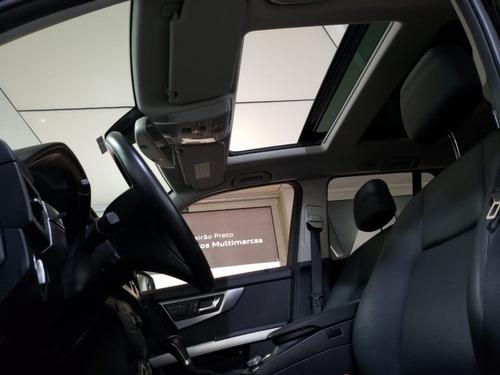mercedes-benz glk 300 3.0 4x4 v6 4p automático