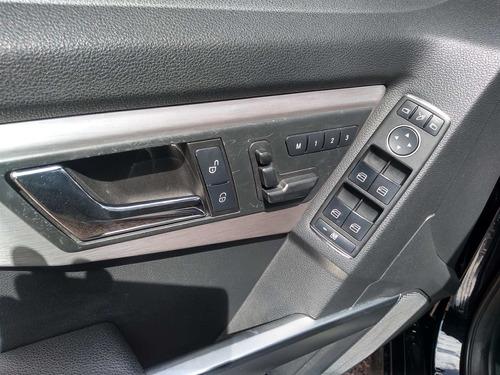 mercedes-benz glk 300 3.0 4x4 v6 gasolina 4p automático