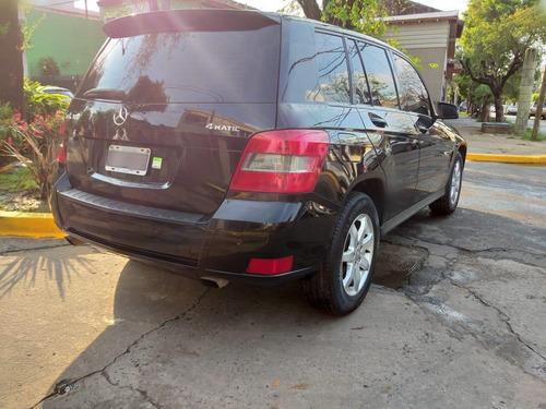 mercedes benz glk 300 aut 2012