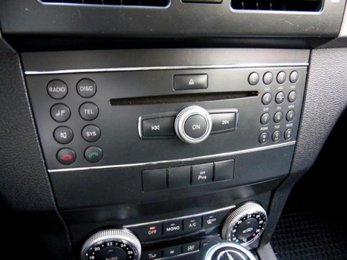 mercedes benz glk 350 off road 4 matic 3.5 aut 2010