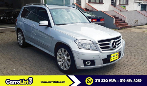 mercedes benz glk300 4matic