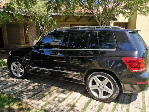 mercedes-benz glk300 4matic sport