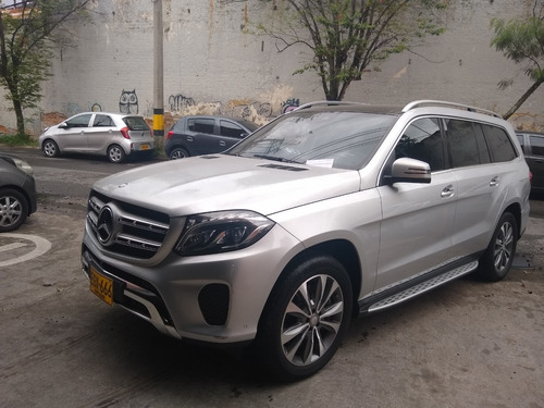 mercedes benz gls 500 4matic