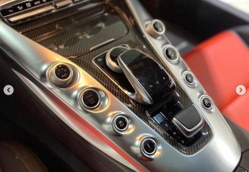 mercedes benz gt s amg 680 hp, 2016