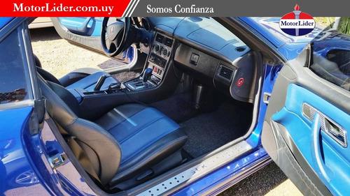 mercedes benz kompressor - motorlider - permuta / financia