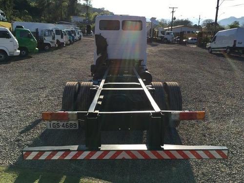 mercedes benz l 1418 - toco 4x2 - fernando caminhões