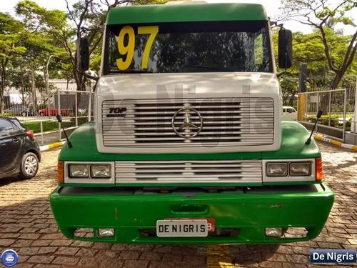 mercedes-benz l 1935 - cavalo mecânico - 1997/1997