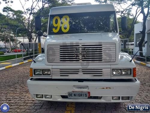 mercedes-benz l 1935  - cavalo mecânico - 1997/1998