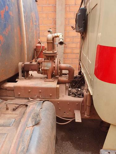 mercedes benz l 220 com tanque de agua de 20.000 litros