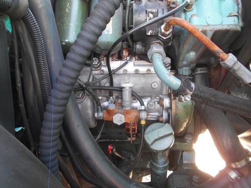 mercedes benz l1218
