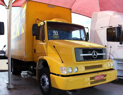 mercedes benz - l1318/51 - 2010 - (atp 3164)