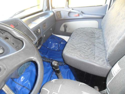 mercedes benz l1620 ano 2000 toco carroceria