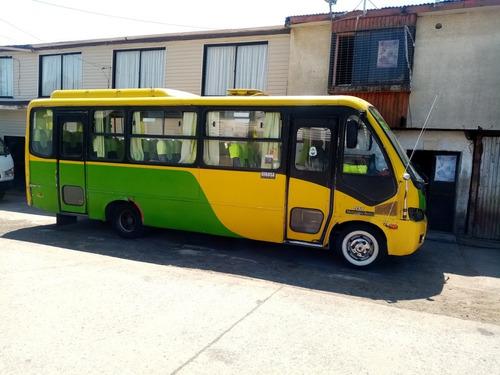 mercedes benz  lo 914 maxibus