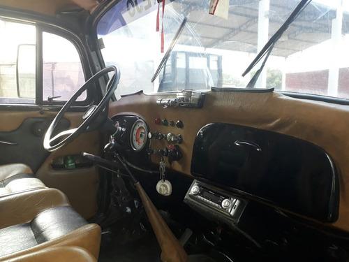 mercedes benz lp 321, 1957, gaiola boiadeira, relíquia!